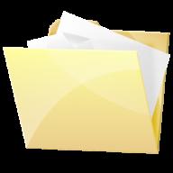 Folder Free PNG Image Download 28