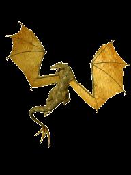 free 3d dragon