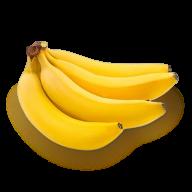 free banana png