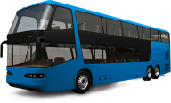 free clip art png bus