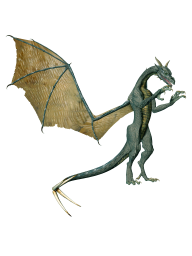 free dragon 3d art download