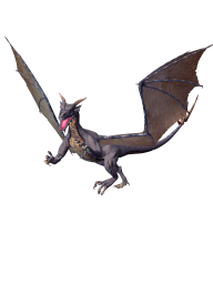 free dragon 3d download