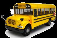 free school bus png