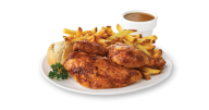 Fried Chicken Free PNG Image Download 11
