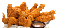 Fried Chicken Free PNG Image Download 12