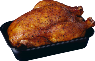 Fried Chicken Free PNG Image Download 2