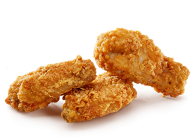 Fried Chicken Free PNG Image Download 21