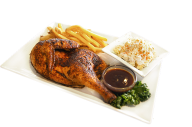 Fried Chicken Free PNG Image Download 22