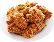 Fried Chicken Free PNG Image Download 25