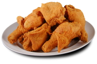 Fried Chicken Free PNG Image Download 27