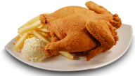 Fried Chicken Free PNG Image Download 36