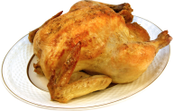 Fried Chicken Free PNG Image Download 5