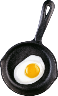 Frying Pan Free PNG Image Download 6