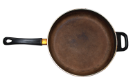 Frying Pan Free PNG Image Download 9