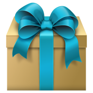 Gift Free PNG Image Download 11