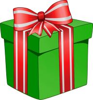 Gift Free PNG Image Download 13