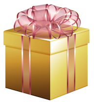 Gift Free PNG Image Download 17
