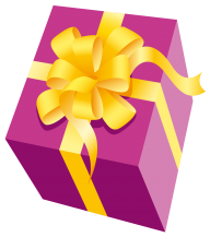 Gift Free PNG Image Download 21