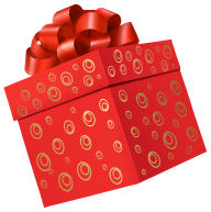 Gift Free PNG Image Download 24