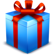Gift Free PNG Image Download 4