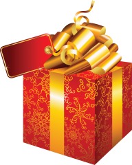 Gift Free PNG Image Download 46