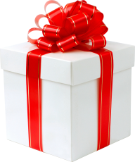 Gift Free PNG Image Download 5