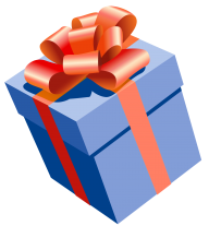 Gift Free PNG Image Download 8