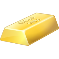 Gold Free PNG Image Download 19