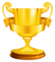 Golden Cup Illustrator Png Download