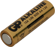 gp alkaline battery free png download