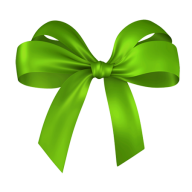 green red ribbon free clipart download