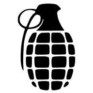 Grenade Free PNG Image Download 13