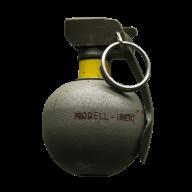 Grenade Free PNG Image Download 14