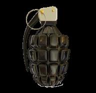 Grenade Free PNG Image Download 15