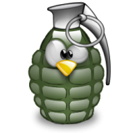 Grenade Free PNG Image Download 17