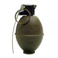 Grenade Free PNG Image Download 19