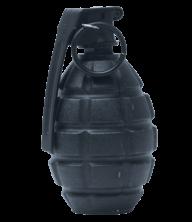 Grenade Free PNG Image Download 2