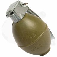 Grenade Free PNG Image Download 20