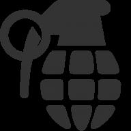 Grenade Free PNG Image Download 22