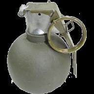 Grenade Free PNG Image Download 26