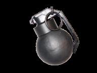 Grenade Free PNG Image Download 6