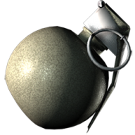 Grenade Free PNG Image Download 7