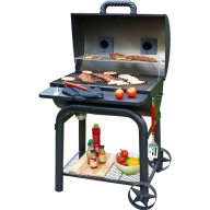 grill food table png