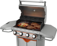 grill timer png