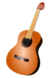 Guitar Free PNG Image Download 1