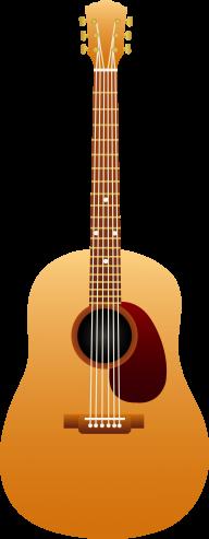 Guitar Free PNG Image Download 10