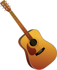 Guitar Free PNG Image Download 16