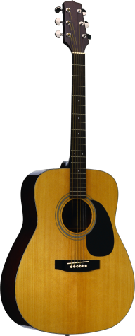 Guitar Free PNG Image Download 20