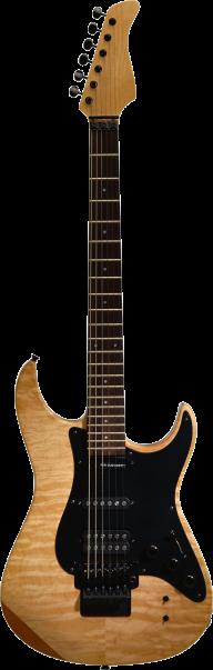 Guitar Free PNG Image Download 8