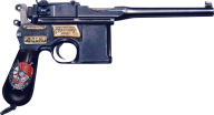 Gun Free PNG Image Download 10